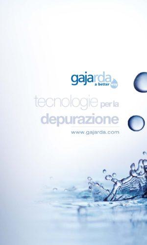 Gajarda tecnologie per la Depurazione